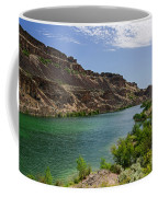 Deep Lake - Washington State Coffee Mug