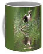 Deep Reflections Coffee Mug