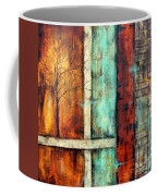 Deep Roots-a Coffee Mug