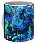 Deep Sea Exploration Coffee Mug