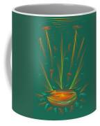 Deep Sea Wonder Coffee Mug