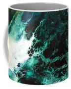 Deep Space Canvas Two Coffee Mug