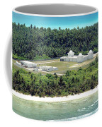 Deep Space Surveillance Facility Coffee Mug