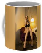 Deep Thoughts 1 Coffee Mug