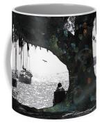 Deeply Rooted Coffee Mug
