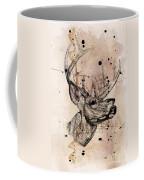 Deer 4 Coffee Mug