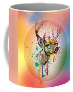 Deer 7 Coffee Mug