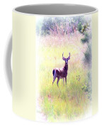 Deer - Buck - White-tailed Coffee Mug