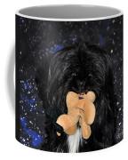 Deer Dog Coffee Mug