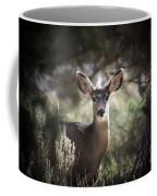 Deer I Coffee Mug