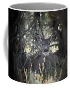 Deer II Coffee Mug