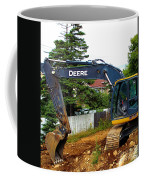 Deere For Hire Coffee Mug