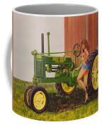 1938 Model B John Deere Coffee Mug