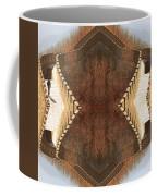 Defending An Empire  Coffee Mug