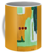 Deforestation Coffee Mug