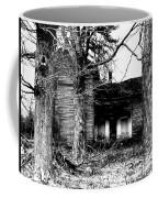 Defunct Farm Coffee Mug