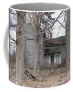 Defunct House Coffee Mug