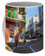 Dejavu Coffee Mug