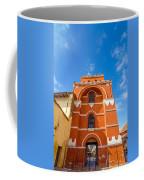 Del Carmen Arch Coffee Mug