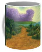 Del Mar Trails 03 Coffee Mug
