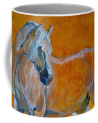 Del Sol Coffee Mug by Jani Freimann