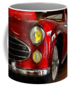 Delahaye 235 - Automobile   Coffee Mug