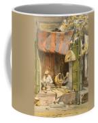 Delhi - Jeweller, From India Ancient Coffee Mug