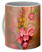 Delicate Beauty Of Spring Coffee Mug