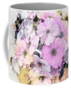 Delicate Bouquet Coffee Mug