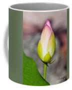Delicate Bud Coffee Mug