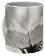 Delicate Cosmos Coffee Mug