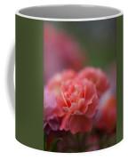 Delicate Layers Of Light Coffee Mug