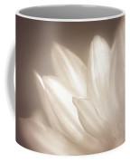 Delicate Coffee Mug by Scott Norris
