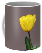 Delicate Yellow Coffee Mug