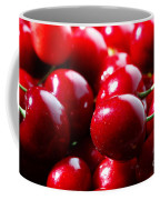 Delicious Cherries Coffee Mug