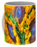 Delightfully Sunny Coffee Mug