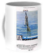 Deliverance Coffee Mug by Movie Poster Prints