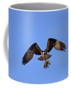 Delivery By Air Coffee Mug