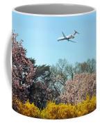 Delta Airlines Coffee Mug
