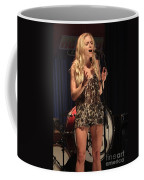 Delta Rae Coffee Mug