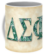 Delta Sigma Phi - Parchment Coffee Mug