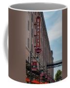 Dempseys Brew Pub Coffee Mug