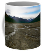 Denali National Park 3 Coffee Mug