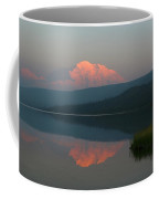 Denali Reflection Coffee Mug