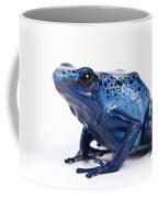 Dendrobates Azureus Coffee Mug