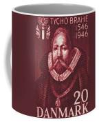 Denmark - 1946 Coffee Mug