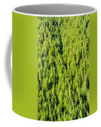 Dense Forest Coffee Mug