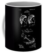 Dental Patent  Office Art Coffee Mug