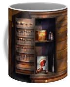 Dentist - Dental Burrs  Coffee Mug by Mike Savad