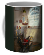 Dentist - Sb Johnston Dentist 1919 Coffee Mug